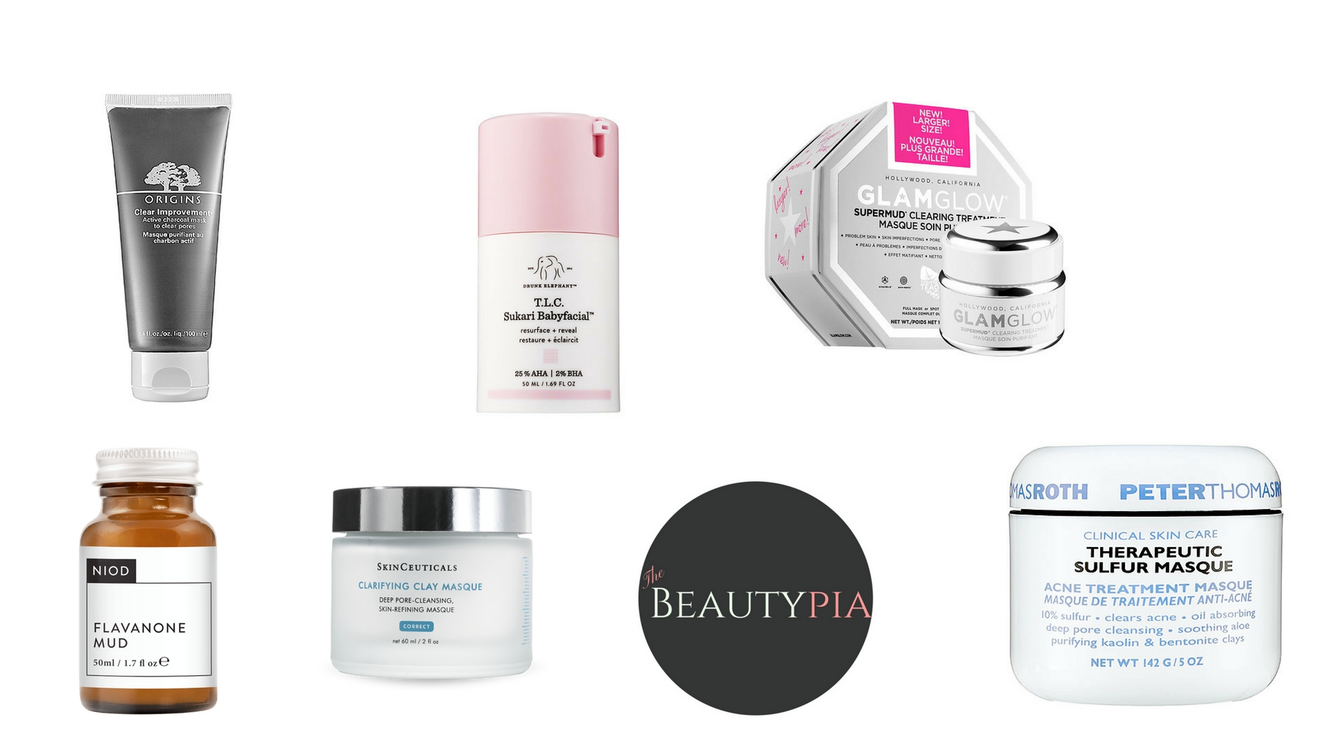 c055a3ee5fcf0 BEST FACE MASKS FOR ACNE PRONE SKIN 2017 – The Beautypia