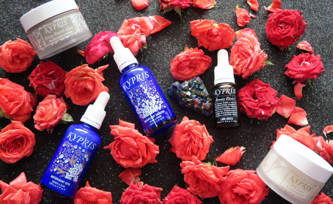 Kypris moonlight catalyst review – The Beautypia